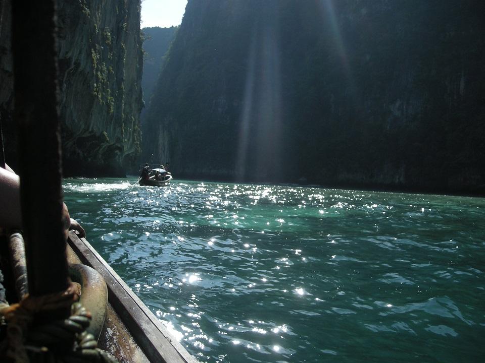 In Thailandia ho trovato la felicità. Cosa ho lasciato in