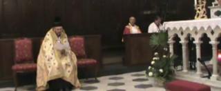 Savona, si dimette il parroco anti migranti: negò la benedizione a una defunta marocchina