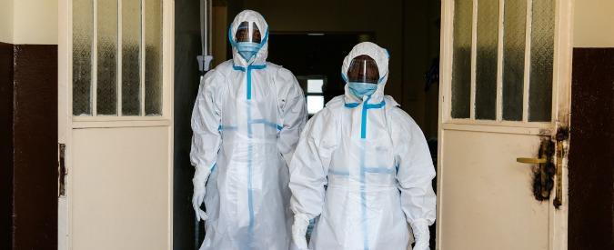 Ebola, nuova vittima in Sierra Leone: donna deceduta trovata positiva al virus