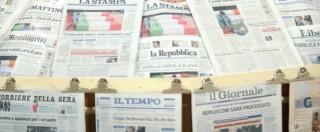 Procedura Ue, la catastrofe annunciata ripetutamente dai grandi giornali non è arrivata. Ecco una rassegna dei titoli