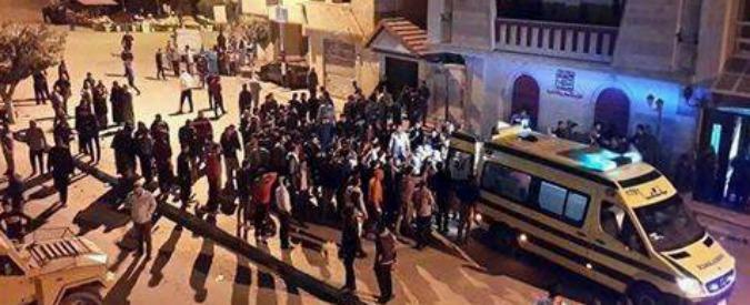 """Egitto, esplosione al Cairo: 10 morti e diversi feriti. Isis: """"Siamo stati noi"""""""