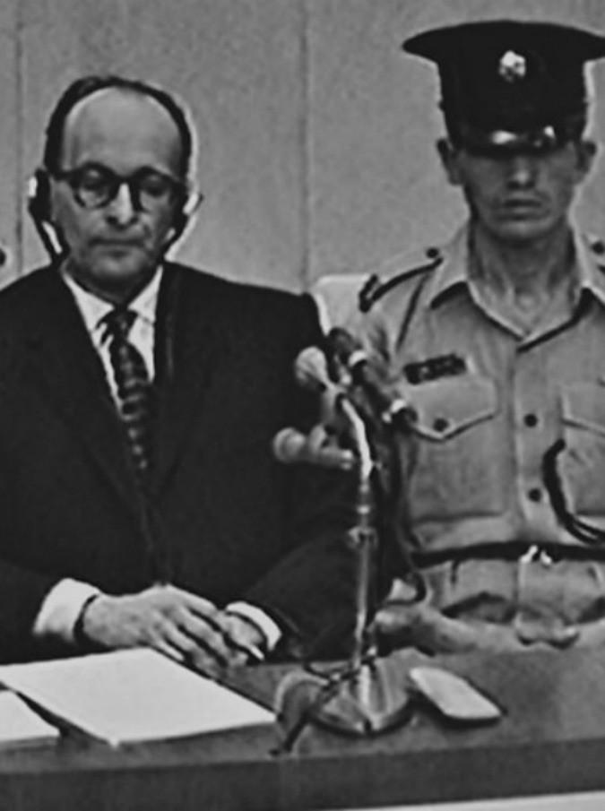 """Giorno della Memoria, pubblicata la lettera con cui Eichmann chiese la grazia a Israele: """"Io mai stato gerarca nazista"""""""