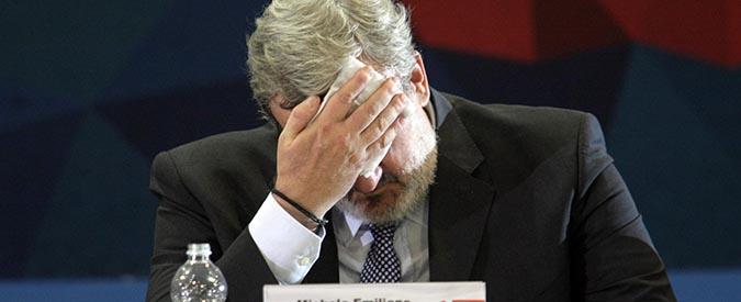 """Trivelle selvagge, Emiliano: """"Ministro Guidi chieda scusa a Puglia e pugliesi"""""""