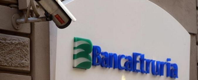 """Banca Etruria, il faccendiere Carboni: """"Ho incontrato tre volte Pier Luigi Boschi, mi ha chiesto consigli sulle nomine"""""""