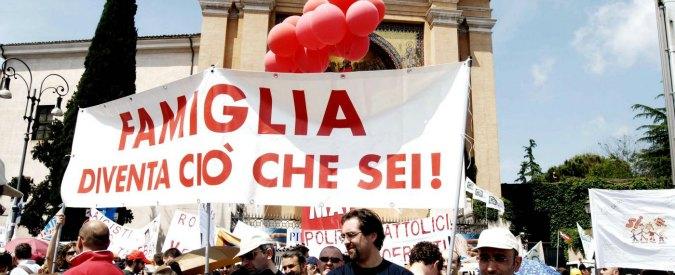 """Family day 2016, cambio di programma: """"Tante adesioni, si farà al Circo Massimo"""""""