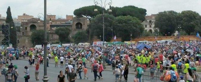 Family Day, cattolici (e destra) tornano in piazza. 'Un milione contro le unioni civili'