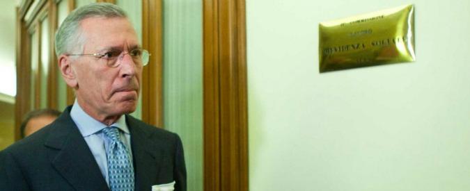Ilva, l'ex presidente Bruno Ferrante indagato per bancarotta del siderurgico