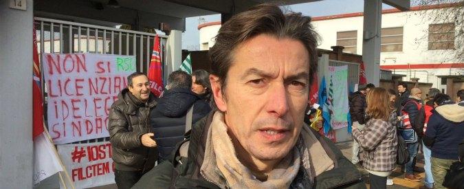 """Sindacalista licenziato a Ferrara, sciopero a oltranza alla Basell: """"Ora paura di candidarsi"""""""