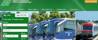 """Ferrovie Sud Est, undici arresti per crac da 230 milioni di euro: anche Luigi Fiorillo. """"Fecero spese illogiche e fuori mercato"""""""
