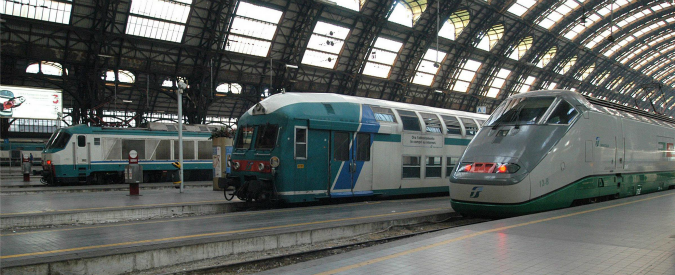 Ferrovie dello Stato, il piano nazionale accontenta tutti gli appetiti