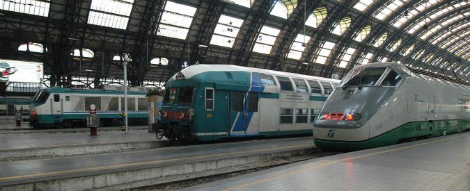 Ferrovie, scattano i rincari di inizio anno. Ma il vero problema è la concorrenza