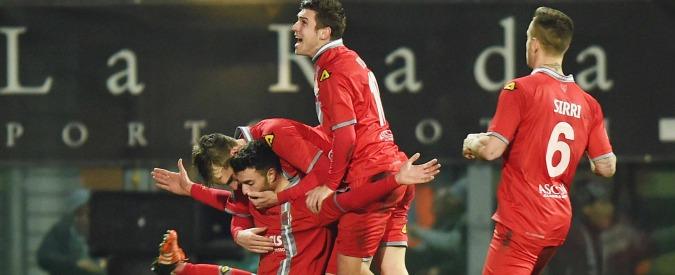 Coppa Italia 2016, Alessandria nella storia: batte lo Spezia e conquista la semifinale contro il Milan – Video