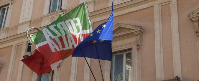 Forza italia email a parlamentari e dipendenti c 39 tempo for Parlamentari forza italia