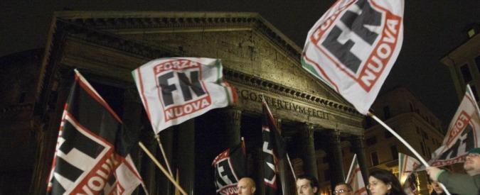 "Spedizioni punitive e raid razzisti: 13 indagati. ""Regia in sede Forza Nuova"". Minori reclutati per violenze su stranieri"
