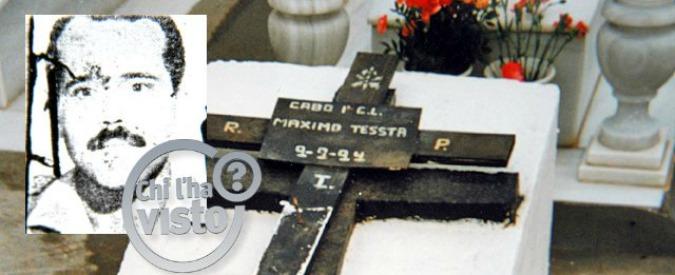 Massacro del Circeo, riaperto il caso: riesumata la salma di Andrea Ghira