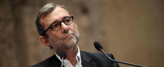 """Elezioni Roma 2016, Giachetti si candida: """"Impegno gravoso, ma un'unica persona non basta"""". Zingaretti: """"Lo sosterrò"""""""
