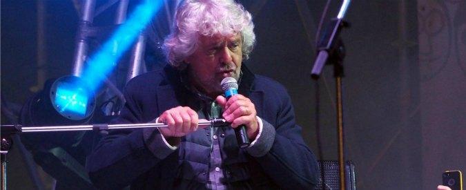 """Beppe Grillo, Carlo Freccero: """"Lo voglio in Rai con Celentano, Benigni e Fiorello"""""""