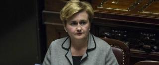 """Federica Guidi, il compagno indagato per Eni Viggiano. Il ministro al telefono: """"Domani passa quell'emendamento"""""""