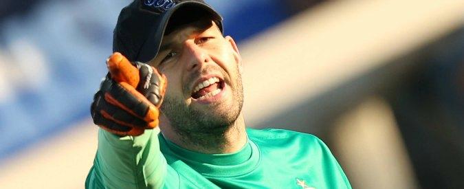 Inter senza Handanovic, dove sarebbe? Dietro l'Empoli, con 11 punti in meno – Video