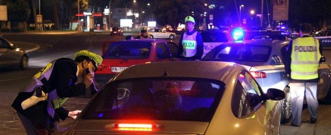 Omicidio stradale, finora la nuova legge non ha avuto alcun effetto deterrente