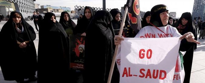 "Petrolio, Arabia Saudita ""sabota"" l'Iran riducendo prezzi per i Paesi europei"