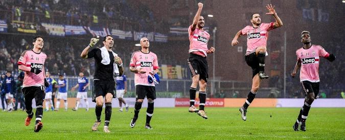 Juventus, la grande rimonta: 9 vittorie di fila e altrettanti punti recuperati in 74 giorni sulle battistrada – Video