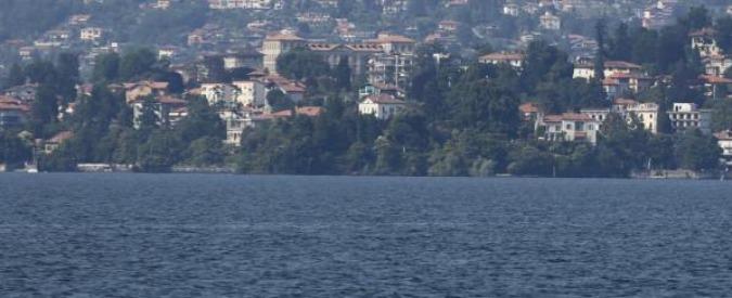 """Varese, cadavere su spiaggia Lago Maggiore è di una donna svizzera. """"Soffriva di depressione"""""""