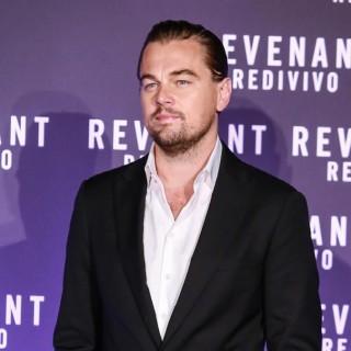"""The Revenant, Leonardo DiCaprio: """"L'Oscar non è l'approdo di una carriera"""""""