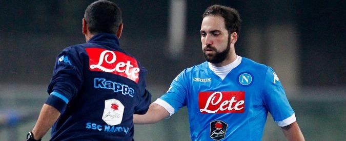 Serie A, cinquina vincente sulla ruota di Napoli: 12, 18, 26, 41 e 57, i numeri dei campioni d'inverno (e degli scongiuri) – Video