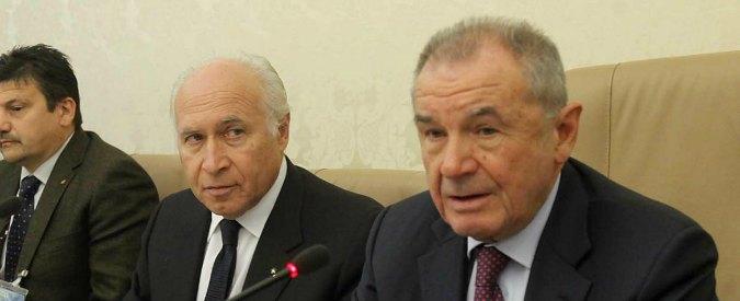 Inchiesta Lagocastello, ex senatore Grillo e altri imputati assolti dal gup di Roma