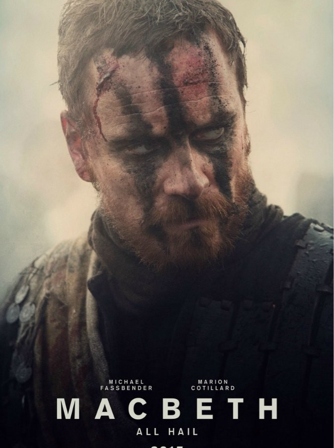Macbeth, la tragedia su potere pazzia e morte di William Shakespeare con Fassbender e Cotillard