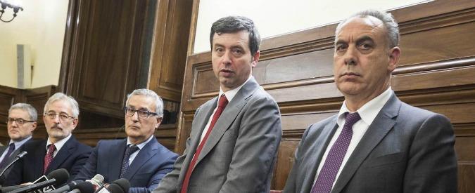 Pensionamenti forzati: magistrati in guerra contro il ministero per i nuovi limiti d'età sul collocamento a riposo