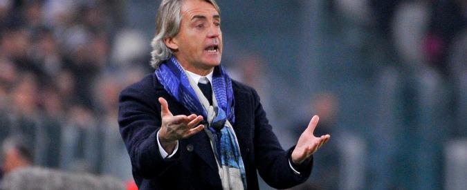 Inter, ora è crisi: difesa colabrodo, centrocampo non crea, attacco non segna. Ora il derby diventa decisivo
