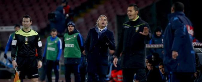Mancini-Sarri, omofobia nello sport: ddl Scalfarotto è fermo in Senato. In Europa invece scatta la squalifica