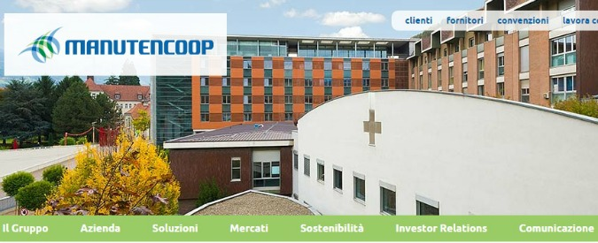 Manutencoop, dall'Antitrust multa da 48,5 milioni di euro per cartello nelle pulizie delle scuole