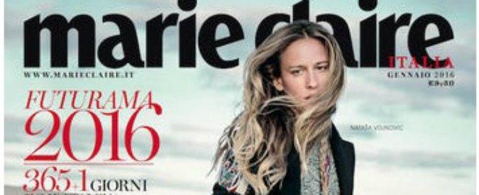 """Marie Claire, cinque giorni di sciopero contro licenziamento della caporedattrice: """"Applicata legge Fornero"""""""