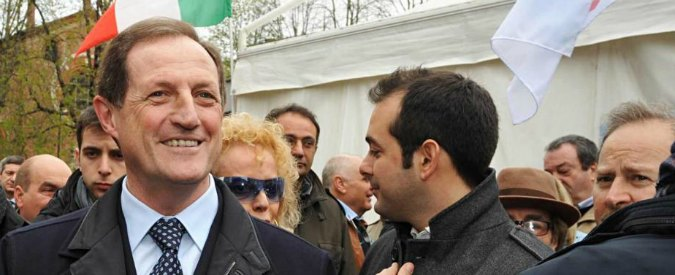 """Mario Mantovani, il gip: """"No alla libertà è ancora un politico influente"""""""