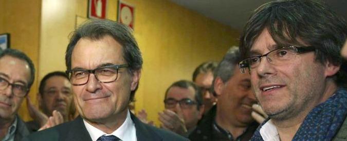 """Catalogna, Carles il sindaco-presidente con la secessione nel cuore: """"Via le mani da qui, fondiamo uno Stato nuovo"""""""