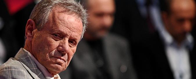 """Palermo calcio, la procura deposita istanza di fallimento. Zamparini: """"I nostri conti sono solidi e in ordine"""""""