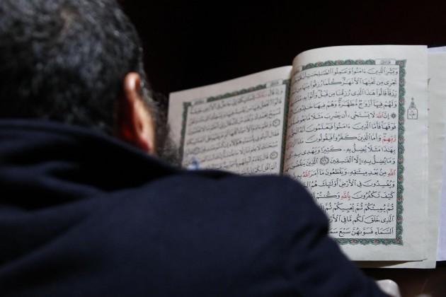 Brescia, reportage alla Moschea del Centro Culturale islamico