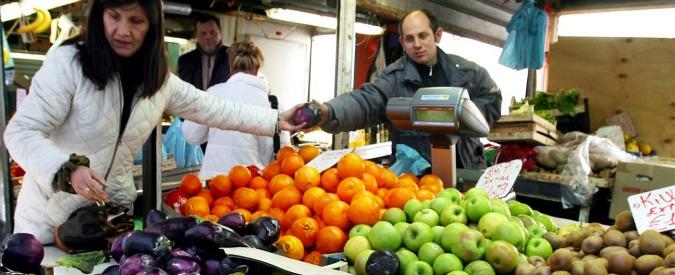 Mercati contadini, a Milano bando per le onlus che vogliono diventare referenti