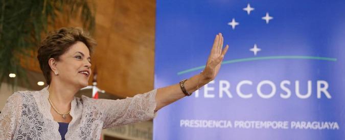 America Latina, con le materie prime a picco tramontano i regimi socialisti. Cuba e Brasile guardano agli Usa