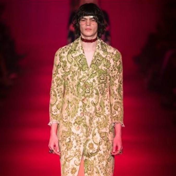 Milano Moda Uomo 2016 - pigiami 40675fa8291