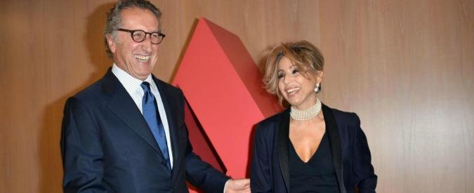 Mondazzoli, per avere il via libera dell'Antitrust Segrate dovrà rinunciare a Bompiani e Marsilio