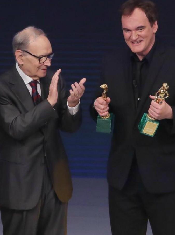 """Nomination Premi Oscar 2016, """"The Revenant"""" fa il pieno (DiCaprio compreso). Morricone salva """"The hateful eight"""" di Tarantino"""