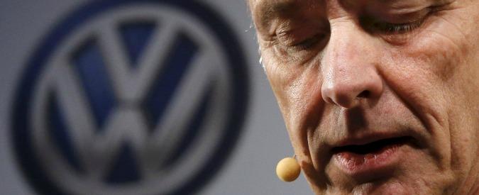 "Volkswagen, Mueller: ""Nessuna compensazione ai clienti Vw in Europa per il dieselgate"""