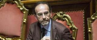 """Lobby, viceministro Nencini mette online i suoi incontri: """"Autoregolamentarsi in attesa della legge"""""""