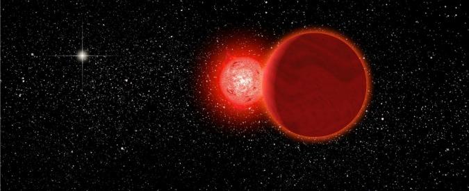 """Spazio, """"indizi sul nono pianeta ai confini del Sistema solare"""""""