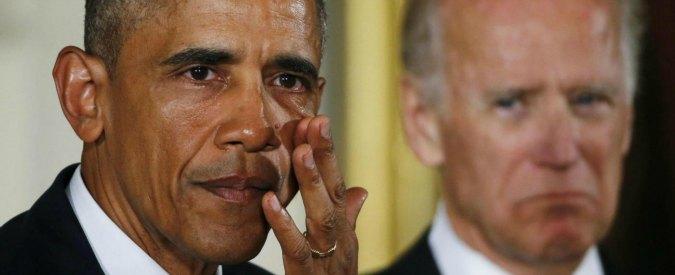 Usa, Obama aggira il Congresso con le misure 'soft' sul controllo delle armi. E il successore dovrà tenerne conto
