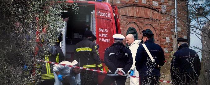 """Perugia, padre uccide i due figli e si toglie la vita: """"Aveva debiti e casa pignorata"""""""